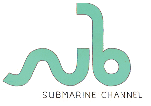 logo Submarine Channel